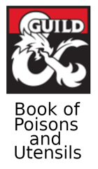Book of Poisons and Utensils (Remastered)