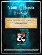 Vault of Thassa