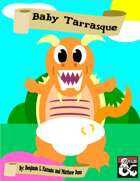 Baby Tarrasque