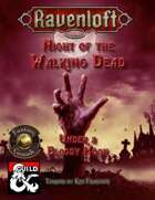 Night of the Walking Dead: Under a Bloody Moon (Fantasy Grounds)