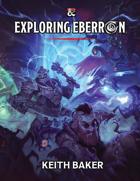 Exploring Eberron Print and Virtual [BUNDLE]