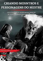 Oficina do Castelo - Criando Monstros
