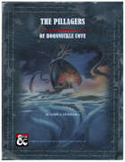 The Pillagers of Boonnuckle Cove