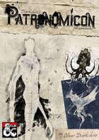 Patronomicon for Warlocks