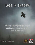 Lost in Shadow ((Fantasy Grounds))