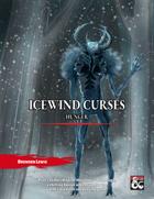 Icewind Curses: Hunger