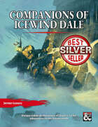 Companions of Icewind Dale