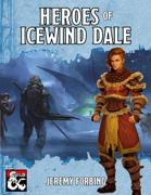 Heroes of Icewind Dale