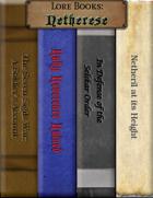 Lore Books: Netherese