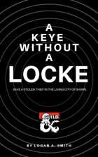 A Keye Without A Locke