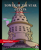 Tower of the Star Giants
