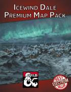 Icewind Dale Premium Map Pack