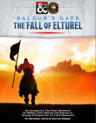 Baldur's Gate: The Fall of Elturel (Fantasy Grounds)
