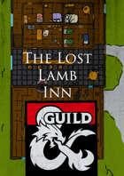 A Night at the Lost Lamb Inn
