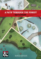 Forest Battlemaps