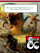 Ravnica Extended: Gruul Clans
