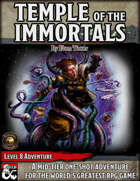 Temple of the Immortals (Fantasy Grounds)
