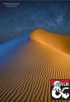 Sand hag's oasis