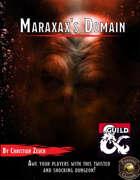 Maraxax's Domain (Fantasy Grounds)
