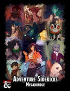 Adventure Sidekicks Megabundle [BUNDLE]