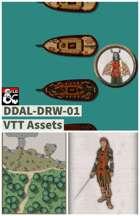 DDAL-DRW-01 VTT Assets