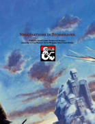 Negotiations in Stonehaven