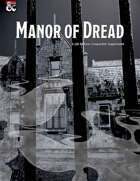 Manor of Dread