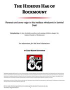 The Hideous Hag of Rockmount
