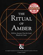 The Ritual of Amber