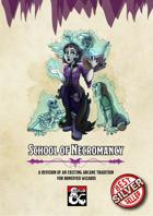 School of Necromancy