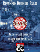 D&D Revamped Business Rules