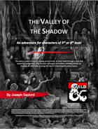 Valley of the Shadow (A level 3-4 adventure)