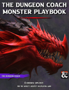 The Dungeon Coach Monster Playbook