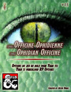 Officine Ophidienne