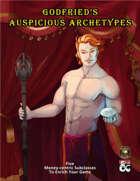 Godfried's Auspicious Archetypes (Fantasy Grounds)