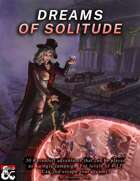 Dreams of Solitude: Ravenloft Campaign