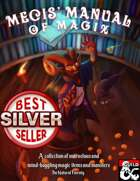 Mecis' Manual of Magix