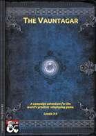 03 - The Vauntagar