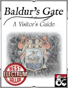 Baldur's Gate Visitor's Guide