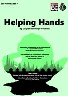 CCC-CONMAR01-01 Helping Hands