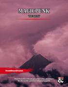 MagicPunk: The Heist Map Pack