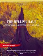 CCC-DES-04-01 A Hellish Haul