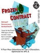 CCC-SAF02-02 Frozen Contract