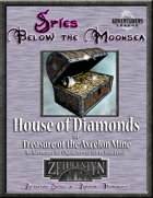House of Diamonds (CCC-UNITE-GD-01)
