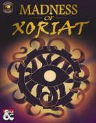 Madness of Xoriat (5e) (Fantasy Grounds)