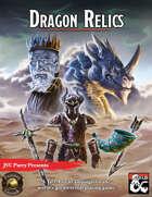 Dragon Relics (Fantasy Grounds)