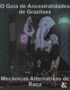 O Guia de Ancestralidades de Grazilaxx