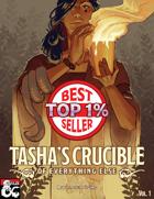Tasha's Crucible of Everything Else Volume 1