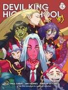 CCC-GSP04-01 Devil King High School: Year One