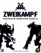 Ravnica Monster Duels — Catch 'Em All (Fantasy Grounds)